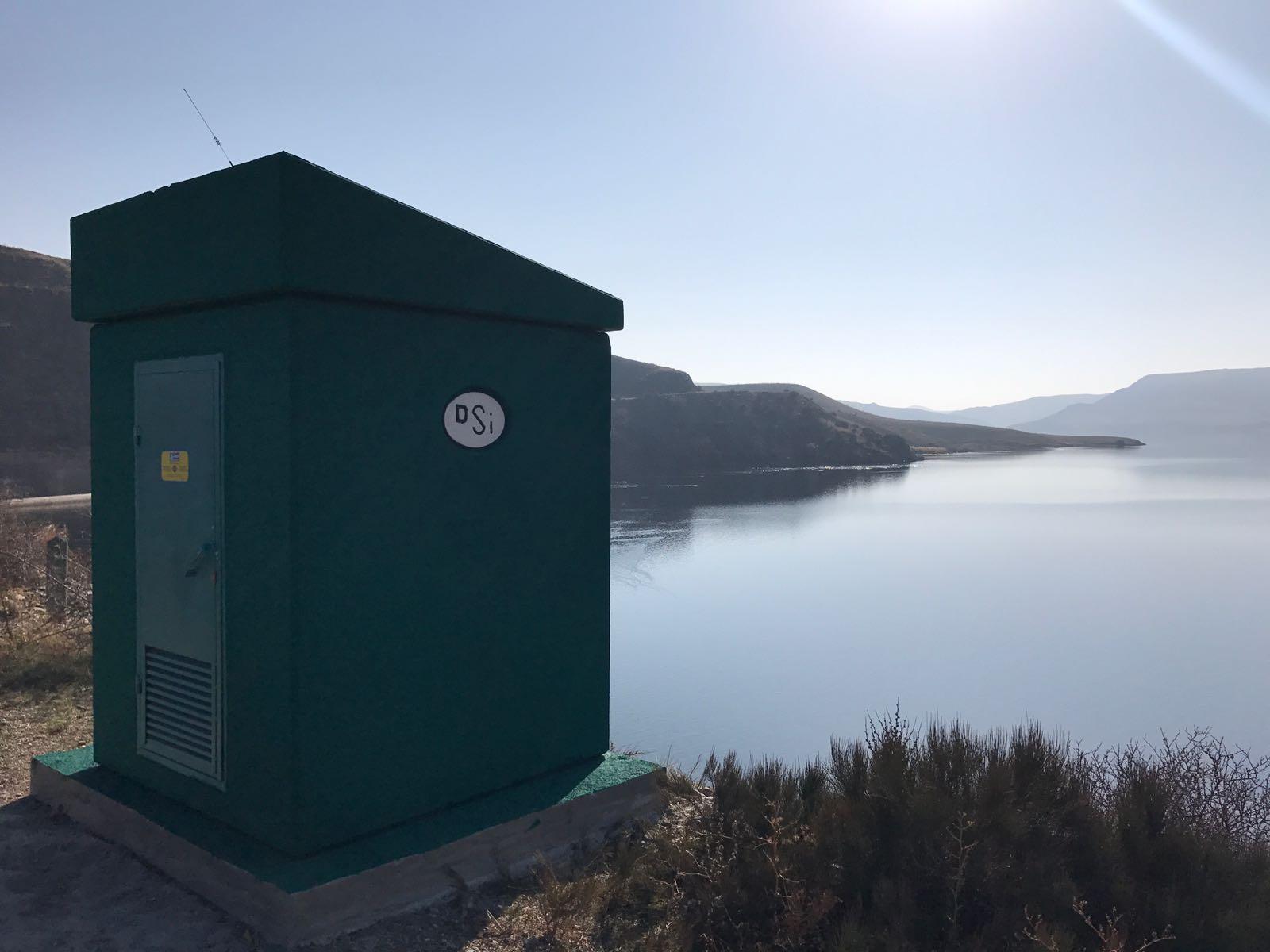 Göl Gözlem İstasyonu 1